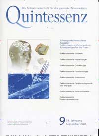 Cover: Die Quintessenz
