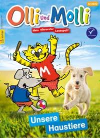 Cover: Olli und Molli