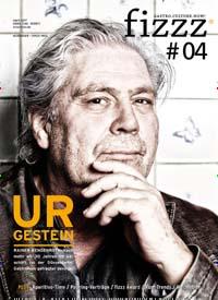 Cover: FIZZZ