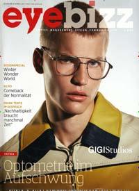 Cover: EYE Bizz