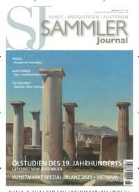 Tr�dler & Sammler Journal