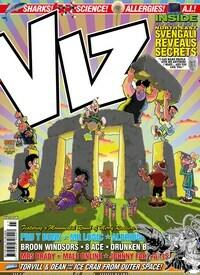 Cover: VIZ