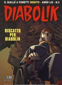 Cover: DIABOLIK
