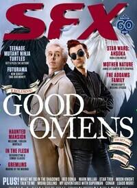 Cover: SFX