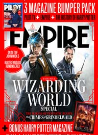 Cover: EMPIRE / GB