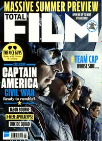 Cover: TOTAL FILM