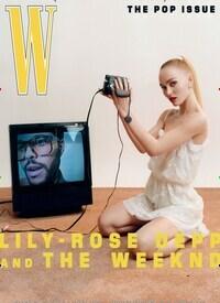 Cover: W