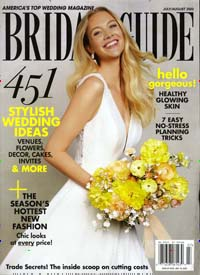 Cover: BRIDAL GUIDE