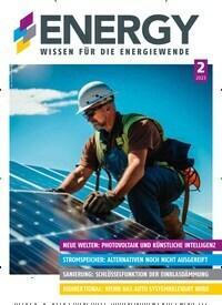 Cover: IKZ-ENERGY