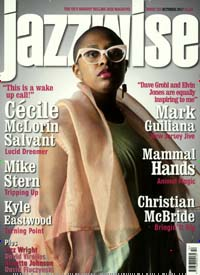 Cover: JAZZWISE GB