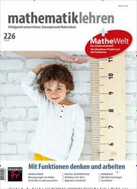 Cover: mathematik lehren