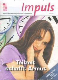 Cover: IMPULS