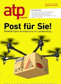 Cover: atp edition