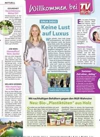 Titelbild der Ausgabe 7/2020 von AKTUELL: Frühjahrsmüde? Wir doch nicht!. Zeitschriften als Abo oder epaper bei United Kiosk online kaufen.