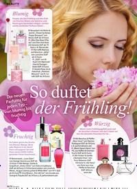 Titelbild der Ausgabe 7/2020 von So duftet der Frühling!. Zeitschriften als Abo oder epaper bei United Kiosk online kaufen.