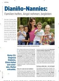 Titelbild der Ausgabe 2/2020 von Dianiño-Nannies: Familien helfen, Angst nehmen, begleiten. Zeitschriften als Abo oder epaper bei United Kiosk online kaufen.