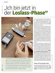 """Titelbild der Ausgabe 3/2020 von """"Ich bin jetzt in der Loslass-Phase"""". Zeitschriften als Abo oder epaper bei United Kiosk online kaufen."""