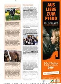 Titelbild der Ausgabe 20/2019 von TELEGRAMM. Zeitschriften als Abo oder epaper bei United Kiosk online kaufen.