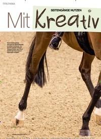 Titelbild der Ausgabe 30/2019 von SEITENGÄNGE NUTZEN: Mit Kreativitat ans ziel. Zeitschriften als Abo oder epaper bei United Kiosk online kaufen.