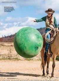 Titelbild der Ausgabe 50/2019 von NATURAL HORSEMANSHIP: Nicht bloß Spielerei. Zeitschriften als Abo oder epaper bei United Kiosk online kaufen.