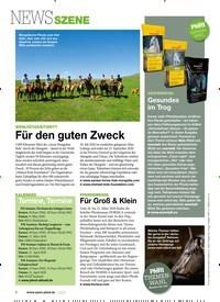Titelbild der Ausgabe 30/2020 von NEWS SZENE. Zeitschriften als Abo oder epaper bei United Kiosk online kaufen.