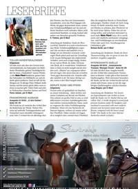 Titelbild der Ausgabe 30/2020 von LESERBRIEFE. Zeitschriften als Abo oder epaper bei United Kiosk online kaufen.