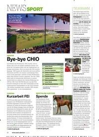 Titelbild der Ausgabe 60/2020 von NEWSSPORT. Zeitschriften als Abo oder epaper bei United Kiosk online kaufen.