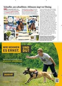 Titelbild der Ausgabe 90/2018 von SPORT AKTUELL: LEBENSLAUF. Zeitschriften als Abo oder epaper bei United Kiosk online kaufen.