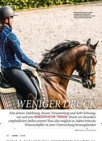 Titelbild der Ausgabe 120/2018 von WENIGER DRUCK. Zeitschriften als Abo oder epaper bei United Kiosk online kaufen.