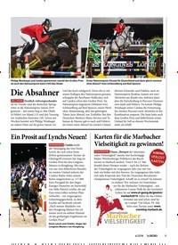 Titelbild der Ausgabe 40/2019 von Die Absahner. Zeitschriften als Abo oder epaper bei United Kiosk online kaufen.