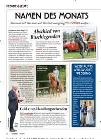 Titelbild der Ausgabe 110/2019 von NAMEN DES MONATS. Zeitschriften als Abo oder epaper bei United Kiosk online kaufen.