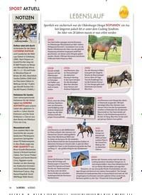 Titelbild der Ausgabe 40/2020 von LEBENSLAUF. Zeitschriften als Abo oder epaper bei United Kiosk online kaufen.