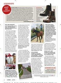 Titelbild der Ausgabe 60/2020 von LESERBRIEFE. Zeitschriften als Abo oder epaper bei United Kiosk online kaufen.