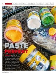 Titelbild der Ausgabe 20/2019 von PASTE PERFEKT. Zeitschriften als Abo oder epaper bei United Kiosk online kaufen.
