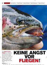 Titelbild der Ausgabe 40/2019 von KEINE ANGST VOR FLIEGEN!. Zeitschriften als Abo oder epaper bei United Kiosk online kaufen.