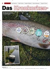 Titelbild der Ausgabe 20/2020 von Das Kronkorken-Experiment. Zeitschriften als Abo oder epaper bei United Kiosk online kaufen.