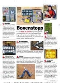 Titelbild der Ausgabe 20/2020 von Boxenstopp. Zeitschriften als Abo oder epaper bei United Kiosk online kaufen.