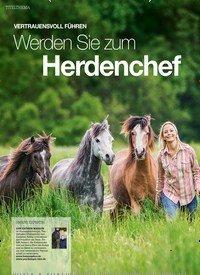 Titelbild der Ausgabe 60/2018 von VERTRAUENSVOLL FÜHREN: Werden Sie zum Herdenchef. Zeitschriften als Abo oder epaper bei United Kiosk online kaufen.