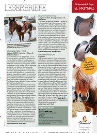 Titelbild der Ausgabe 50/2019 von LESERBRIEFE. Zeitschriften als Abo oder epaper bei United Kiosk online kaufen.