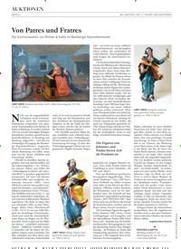 Titelbild der Ausgabe 11/2019 von Von Patres und Fratres. Zeitschriften als Abo oder epaper bei United Kiosk online kaufen.