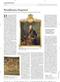 Titelbild der Ausgabe 3/2020 von Westfälisches Potpourri. Zeitschriften als Abo oder epaper bei United Kiosk online kaufen.