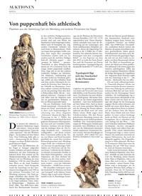 Titelbild der Ausgabe 4/2020 von Von puppenhaft bis athletisch. Zeitschriften als Abo oder epaper bei United Kiosk online kaufen.