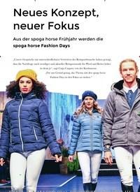 Titelbild der Ausgabe 8/2019 von Neues Konzept, neuer Fokus. Zeitschriften als Abo oder epaper bei United Kiosk online kaufen.