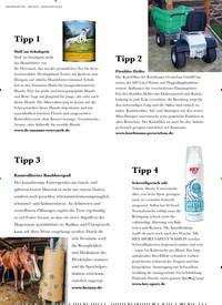 Titelbild der Ausgabe 3/2020 von BEWÄHRTES_NEUES_INNOVATIVES. Zeitschriften als Abo oder epaper bei United Kiosk online kaufen.