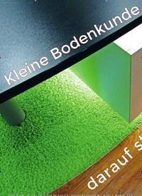 Titelbild der Ausgabe 3/2020 von BODENKUNDE: Kleine Bodenkunde-darauf stehen Ihre Kunden. Zeitschriften als Abo oder epaper bei United Kiosk online kaufen.