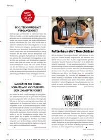 Titelbild der Ausgabe 2/2020 von AKTUELL. Zeitschriften als Abo oder epaper bei United Kiosk online kaufen.