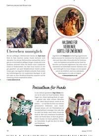 Titelbild der Ausgabe 2/2020 von EMPFEHLUNGEN DER REDAKTION. Zeitschriften als Abo oder epaper bei United Kiosk online kaufen.