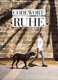 Titelbild der Ausgabe 2/2020 von CODEWORT: RUHE. Zeitschriften als Abo oder epaper bei United Kiosk online kaufen.