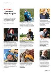 Titelbild der Ausgabe 3/2020 von Unsere Kompetenz: Experten in dieser Ausgabe:. Zeitschriften als Abo oder epaper bei United Kiosk online kaufen.