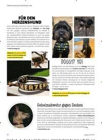 Titelbild der Ausgabe 8/2020 von EMPFEHLUNGEN DER REDAKTION. Zeitschriften als Abo oder epaper bei United Kiosk online kaufen.